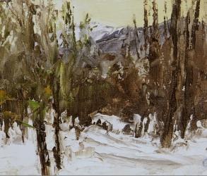 Banff Residency 4