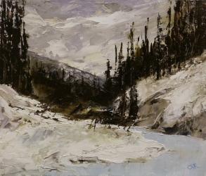 Banff Residency 7